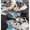 Donuts aux oreos ?