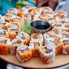 Délicieux sushis