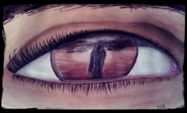 desert eyes
