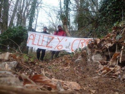 Rallye du Rouergue 2011