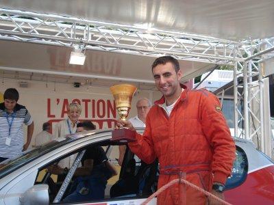Résumé et résultat du Rallye du Rouergue 2011