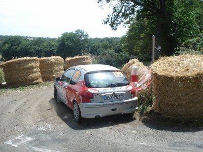 Rallye du Mont Lagast  2011