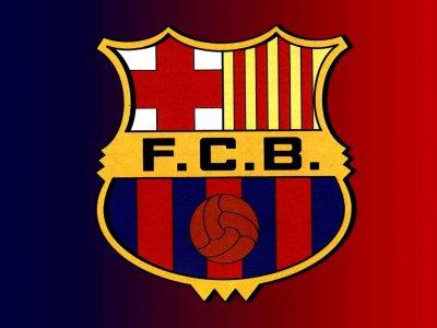 L'équipe du FC Barcelone pour la saison 2010-2011