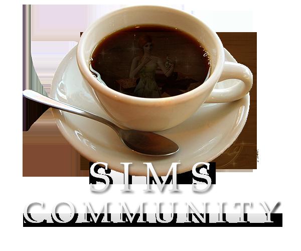 • ●   Bienvenue sur Sims Community !    • ●