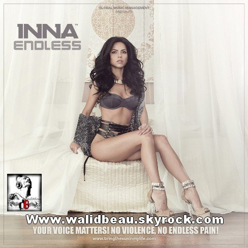 INNA  /  Endless (2012)