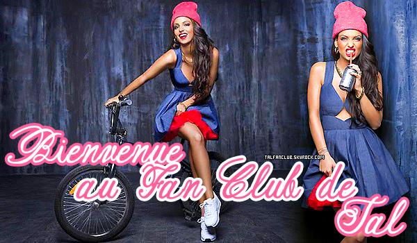www.TalFanClub.skyrock.com Ta source sur la talentueuse Tal !
