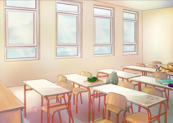 Amour Sucré Épisode 1 - Un nouveau Lycée