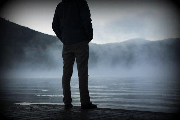 Un monde de solitude