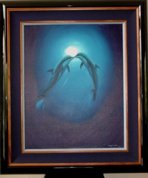 Robert Wyland- A Renowned Marine Life Artist