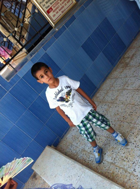 mon cousin