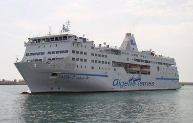 Algérie Marseille