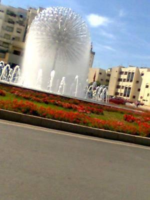 City Tiznit Morocco