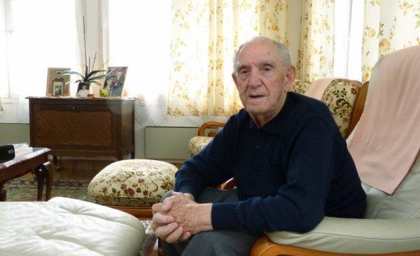 Léon Gautier, le dernier homme libre...