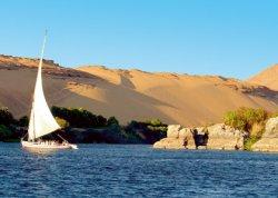 Du Nil aux terres sacrées