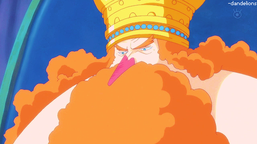 One Piece ep 540 Vostfr.