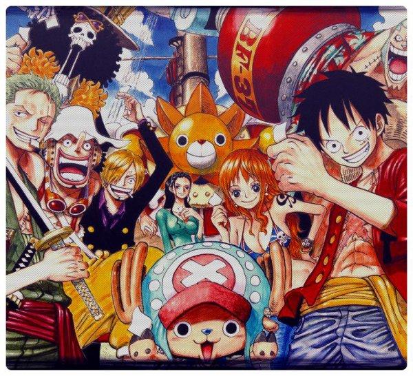 Chapitre One Piece 666.