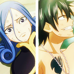 Fairy Tail {Graju}