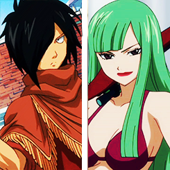 Fairy Tail {Albi}
