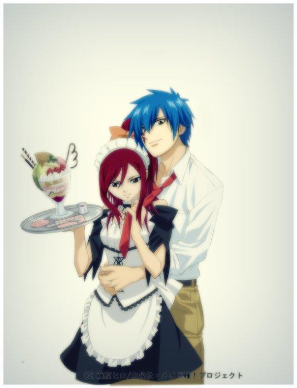 Image Fairy Tail.