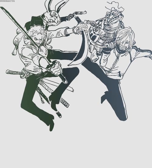 Chapitre One Piece 672.