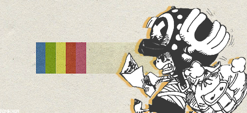 Chapitre One Piece 679.