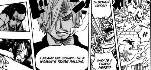 Chapitre One Piece 680.
