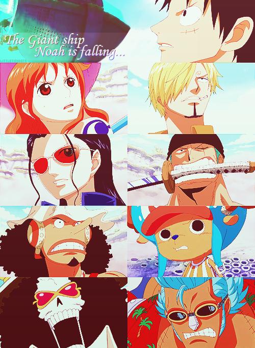 One Piece 563 épisode Vostfr.