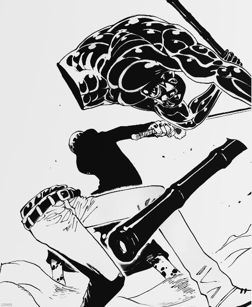 Chapitre One Piece 690.