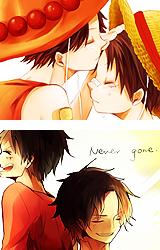 Joyeux anniversaire Ace et Oda.