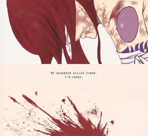 Chapitre Fairy Tail 314.