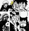 Chapitre One Piece 700.