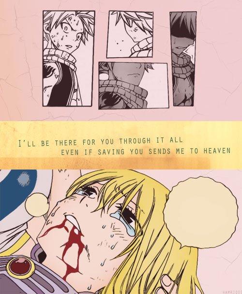 Chapitre Fairy Tail 324.