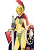 Chapitre One Piece 705.