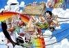 One Piece chapitre 707.