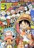 One Piece chapitre 710.