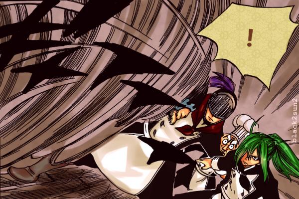 Fairy Tail chapitre 357.