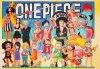 One Piece chapitre 726.