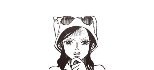 One Piece chapitre 728.