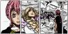 One Piece chapitre 734.