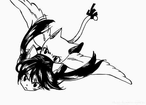 Fairy Tail chapitre 374.