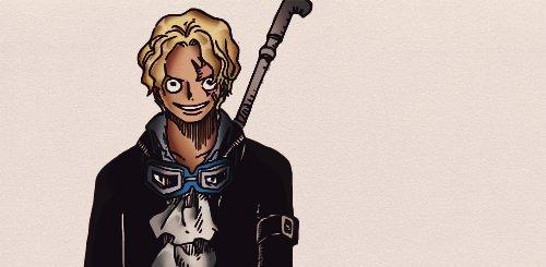 One Piece chapitre 744.
