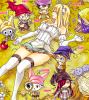 Fairy Tail chapitre 382.