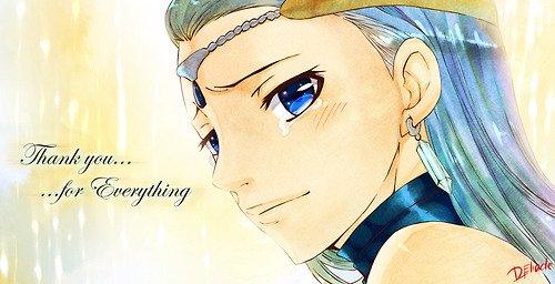 Fairy Tail chapitre 384.