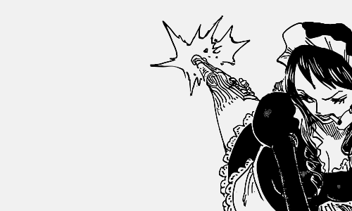 One Piece chapitre 752.