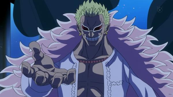 One Piece épisode 659 vostfr.