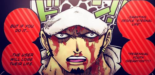 One Piece chapitre 761.