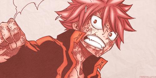 Fairy Tail chapitre 402.