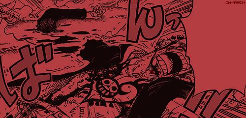 One Piece épisode 671, 672 + chapitre 769.
