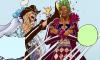 One Piece chapitre 772.