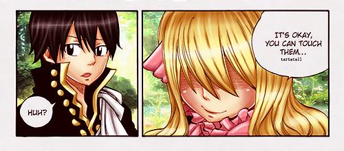 Fairy Tail Zero chapitre 06 et 07.